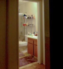 Societal terms for the Bathroom