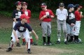 How to Coach a Winning Team in Little League Majors Baseball. Have Fun and Win!