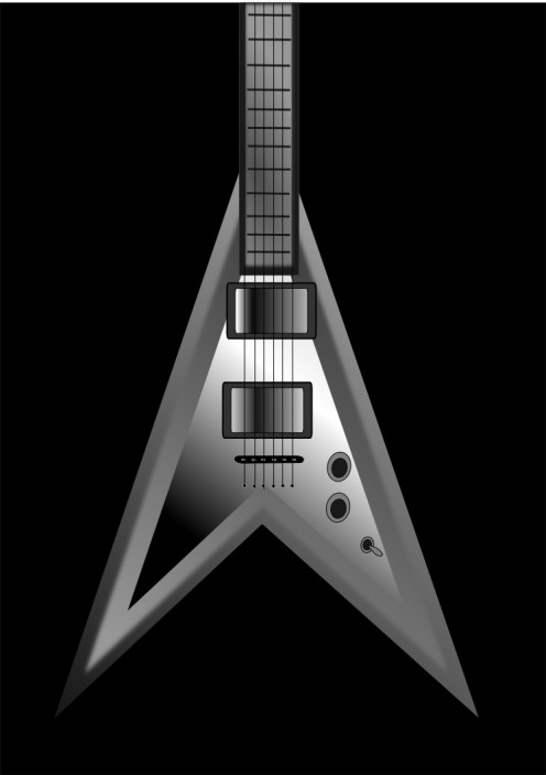 Which guitar brand is best for metal?