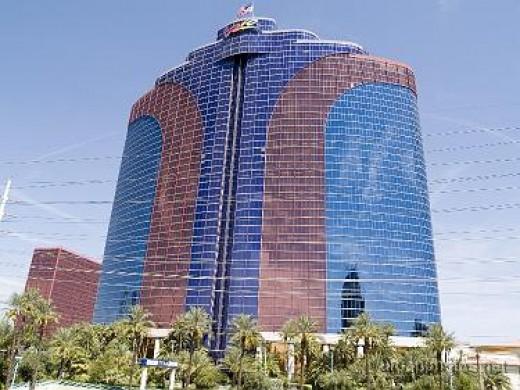Rio Suites Las Vegas Masquerade Tower