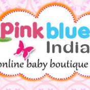 PinkBlueIndia profile image