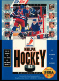 Retro Sports Gaming: NHLPA 93 & NHL 94