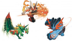 Rating The New Mega Pokemon In Pokemon Omega Ruby & Alpha Sapphire