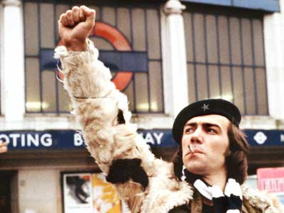 Power to the People with Citizen Smith
