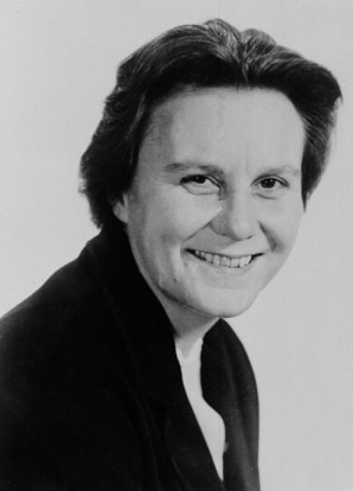 Harper Lee - one of several book cover photos