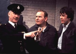 UK Classic Situation Comedies of the 1970s