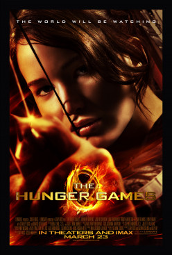 Page to Screen: The Hunger Games