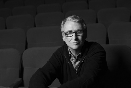 Director Mike Nichols