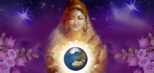Divine Mother 2