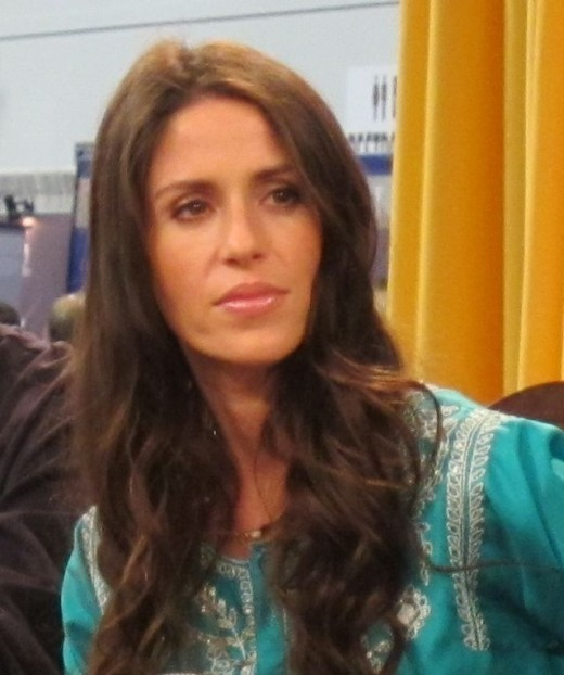 Soleil Moon Frye from Punky Brewster