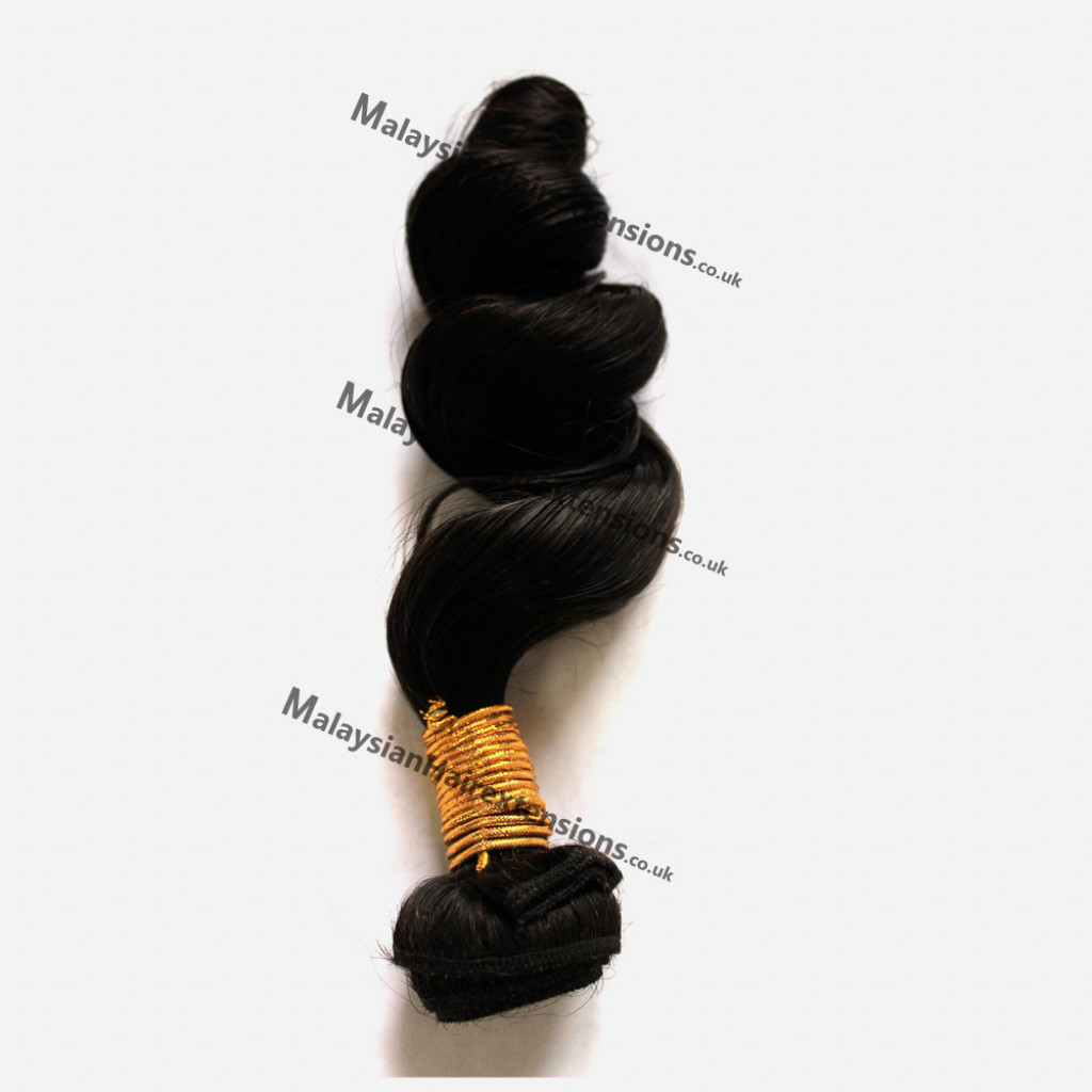 100% virgin malaysian hair