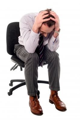 Mistakes happen often when you're fatigued from working two jobs