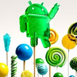 What's new in Android 5 lollipop update and it's Flappy bird game clone