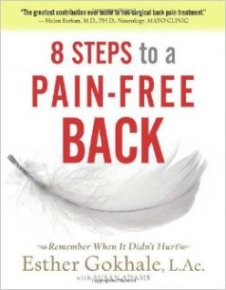 8 Steps to a Pain-Free Back - A Book Review