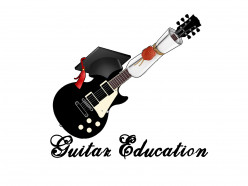 Guitar Education: Learning guitar, the basics