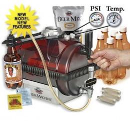 Beer Machine Brewmaster Model 2019