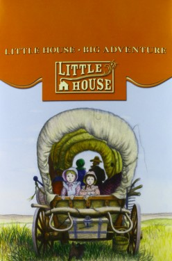 I love the Little House on the Prairie stories