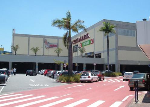 Cute mall