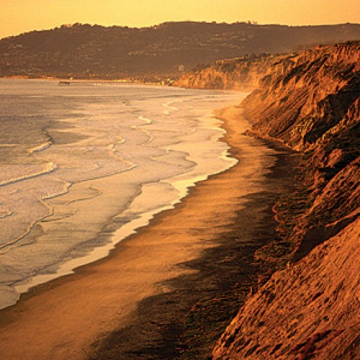 The Beaches in San Diego