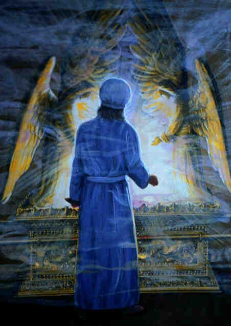 Hebrews 7:24  But Jesus lives forever, so he serves as a priest forever