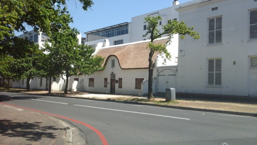 Stellenbosch, Western Cape, South Africa
