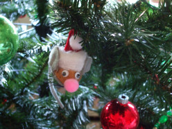 Why I Relish Christmas