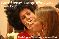 How to Earn Money as a Professional Makeup Artist