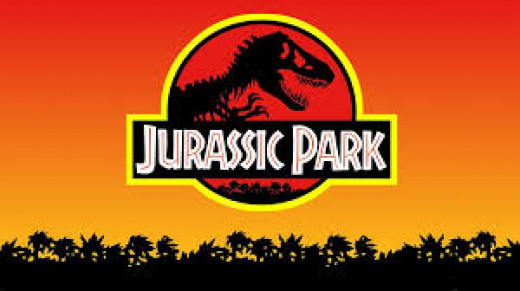 Jurassic Park was directed by Steven Spielberg and it was adapted from the book of the same name which was written by Michael Crichton.