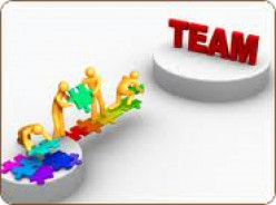 Effective Team Building:Attitudes, Identities, Roles and Empowerment