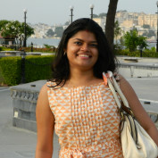Samprita profile image
