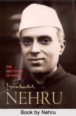 India's 1st PM J Nehru