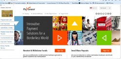 Linking Payoneer Account and Master Card with PayPal