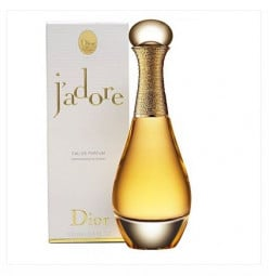 Fragrance Review: J'adore Dior by Christian Dior for Women Perfume