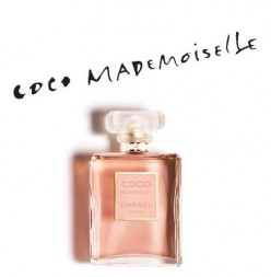 Fragrance Review: Coco Mademoiselle by Chanel Perfume for Sexy, Daring Women