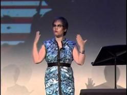 A Black Atheist On Being Blocked By Greta Christina While Discussing Ferguson