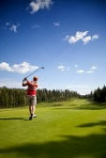 Lessons Learnt From A Golfer's Elbow