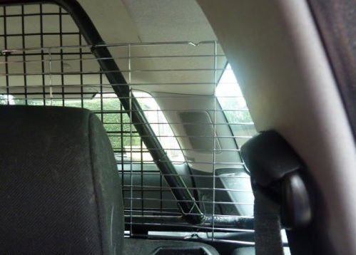 £250, 2 seat belts, 2 cooling racks and a bunch of cable ties later...