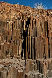 Burnt Mountains,Twyfelfontein, Kunene