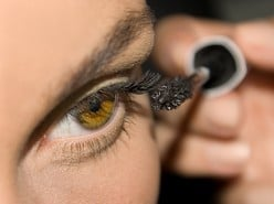 5 Tips for Perfectly Applied Mascara