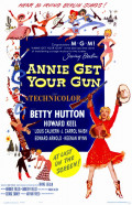 Film Review: Annie Get Your Gun