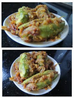 Bharwan Parwal Recipe