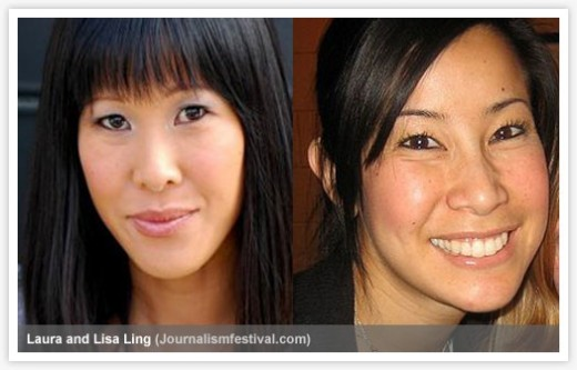 Lisa Ling Has Broken Her Silence In Support Of Her Sister And Euna Lee