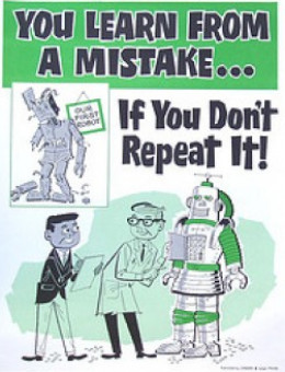 Mistakes to avoid for progress in career paths