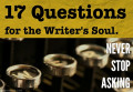 A Chat With Jodah: Interview Yourself Writing Challenge