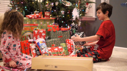 Pepeng Henyo: Christmas : How it Begins/Common Questions About ...