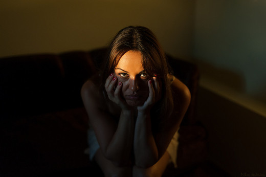 One in six women are stalked to the point they feel their life is in danger
