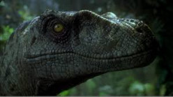 Movie Review: Jurassic Park Lost World