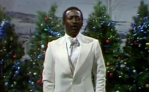 Saturday Night Live - The Killer Christmas Trees
