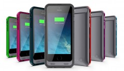 Top Best iPhone 6 External Battery Cases and Juice Packs