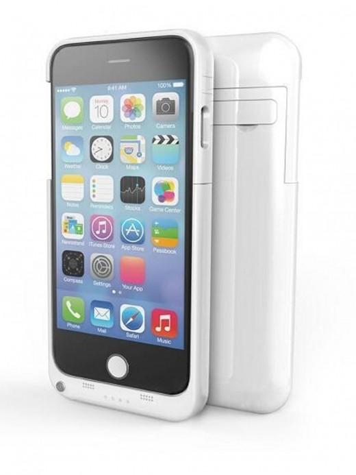 ZuZo iPhone 6 Battery Case